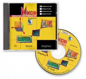 Mediator Multimedia CD Upgrade